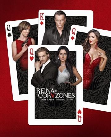 Королева сердец / Reina de Corazones (2014)