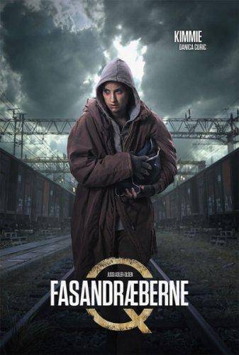 Убийцы фазана / Fasandr?berne (2014)