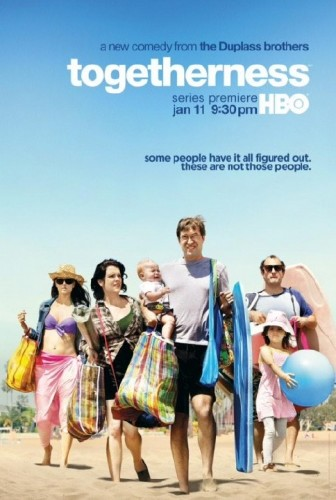 Единство / Togetherness (2015)