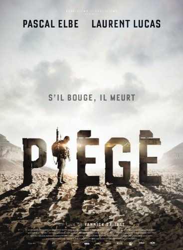Захваченный / Piege (2014)