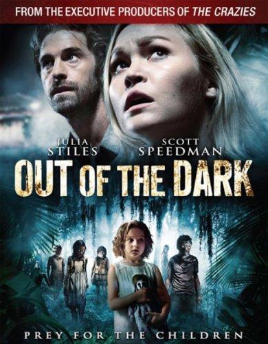 Из темноты / Out of the Dark (2014)