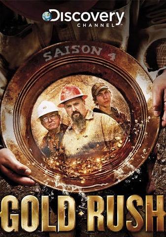 Золотая лихорадка / Gold Rush 5 сезон (2015)