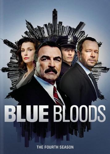 Голубая кровь / Blue Bloods 4 сезон (2015)